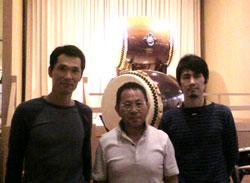 加藤木さん、内藤さんと